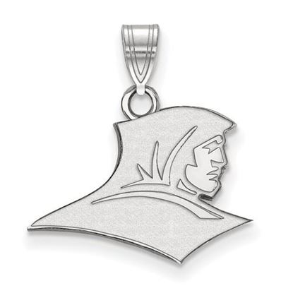 Picture Of Providence College 10k White Gold Small Pendant