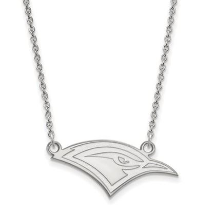 Picture of University of Tennessee at Chattanooga Mocs 10k White Gold Small Necklace