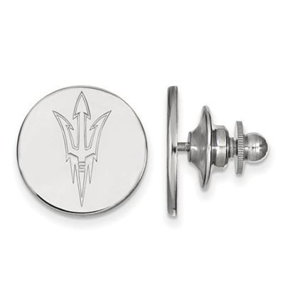 Picture of Arizona State University Sun Devils Sterling Silver Lapel Pin