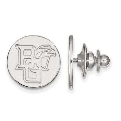 Picture of Bowling Green State University Falcons Sterling Silver Lapel Pin