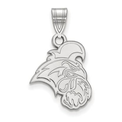 Picture of Coastal Carolina University Chanticleers Sterling Silver Medium Pendant