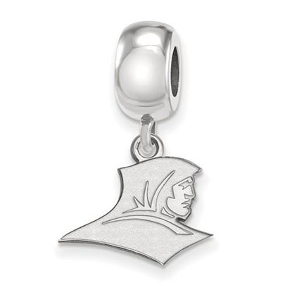 Picture of Providence College Friars Sterling Silver Small Dangle Bead
