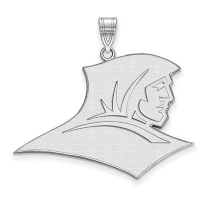Picture of Providence College Friars Sterling Silver Extra Large Pendant