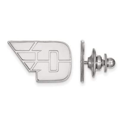 Picture of University of Dayton Flyers Sterling Silver Lapel Pin