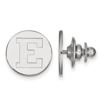 Picture of Eastern Michigan University Eagles Sterling Silver Lapel Pin
