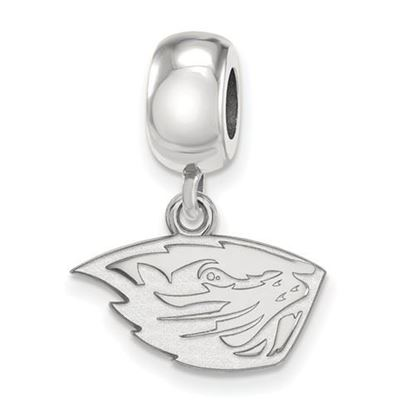 Picture of Oregon State University Beavers Sterling Silver Bead Charm