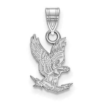 Picture of U.S. Air Force Academy Falcons Sterling Silver Small Pendant