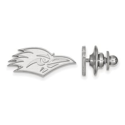 Picture of University of Texas at San Antonio Road Runners Sterling Silver Tie Tac